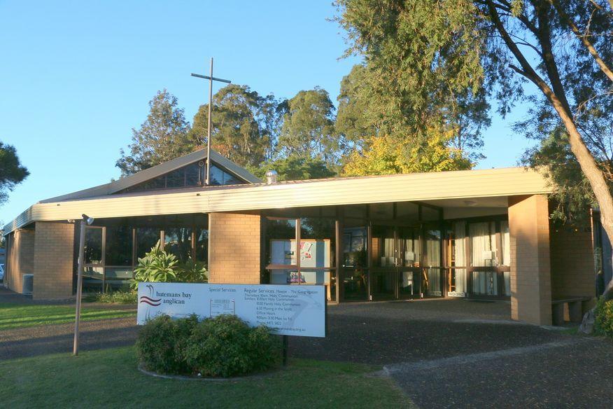 Batemans Bay Anglican Church