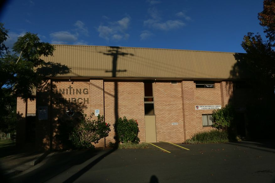 Batemans Bay Uniting Church