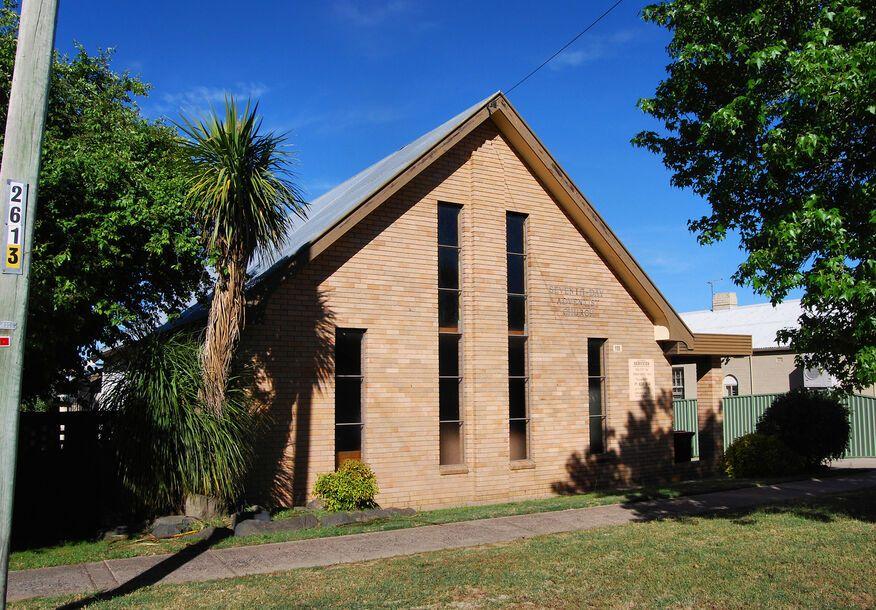 Bathurst Seventh-Day Adventist Church