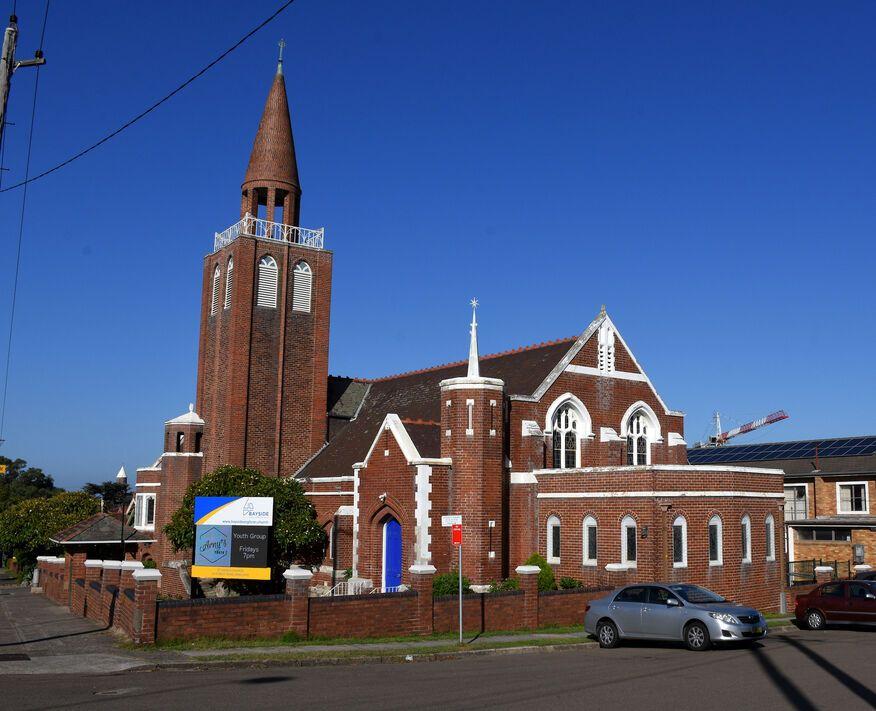 Bayside Anglican Church