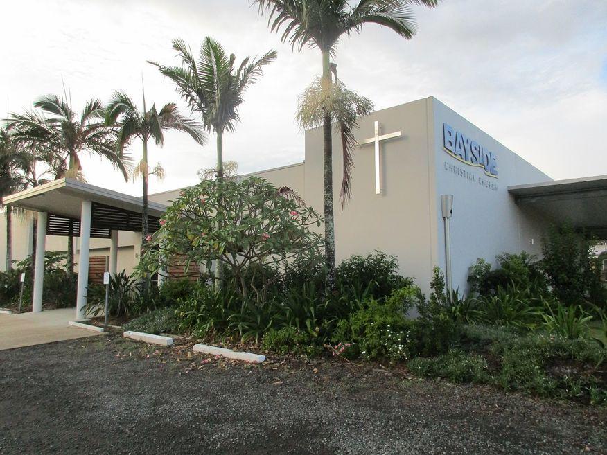 Bayside Christian Church