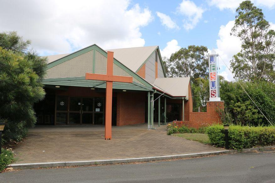 Bayside Uniting Church