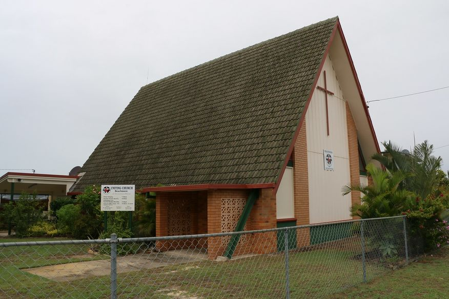 Beachmere Uniting Church