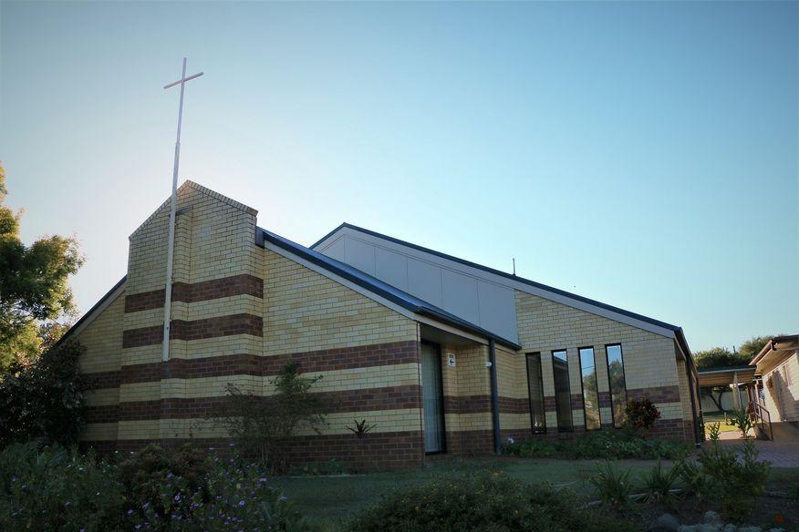 Beaudesert Congregation Uniting Church