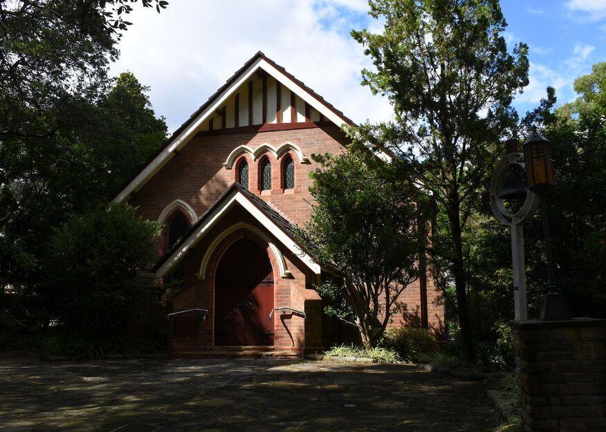 Beecroft Presbyterian Church