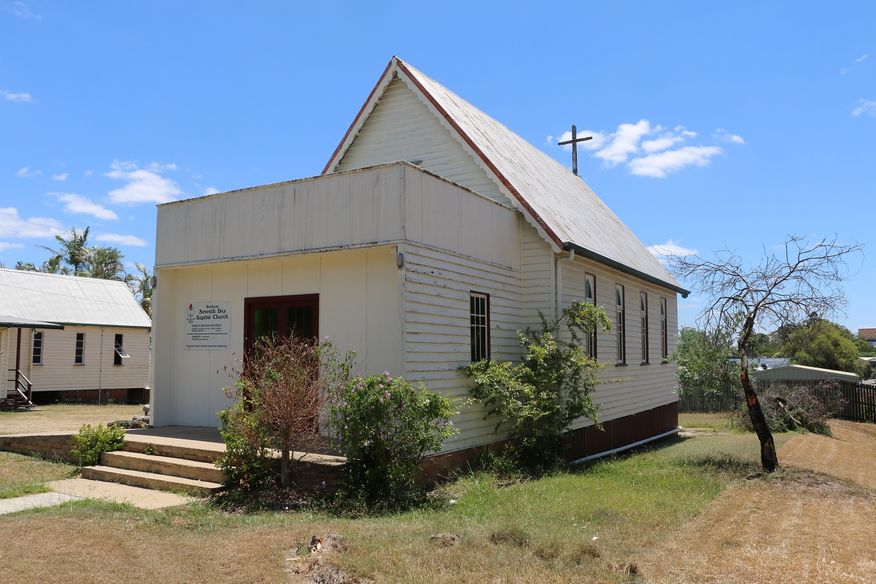 Beenleigh Seventh Day Baptist Church