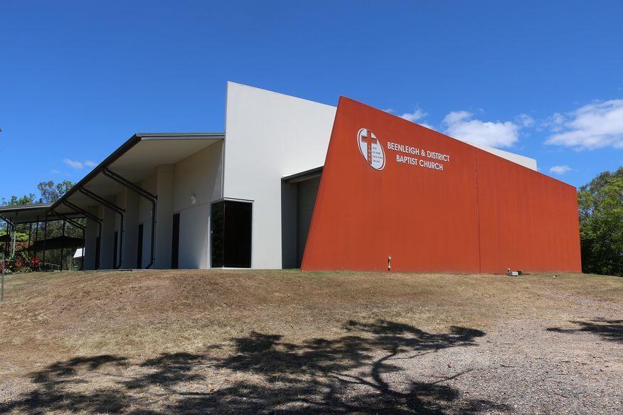 Beenleigh & District Baptist Church