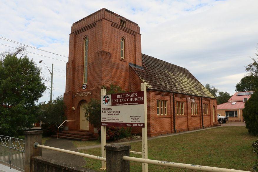Bellingen Uniting Church