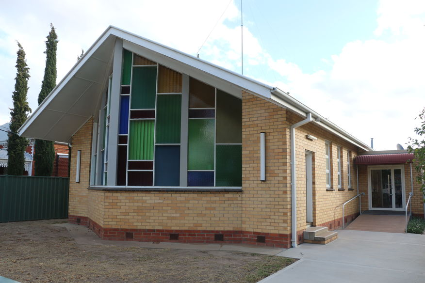 Benalla Seventh-Day Adventist Church