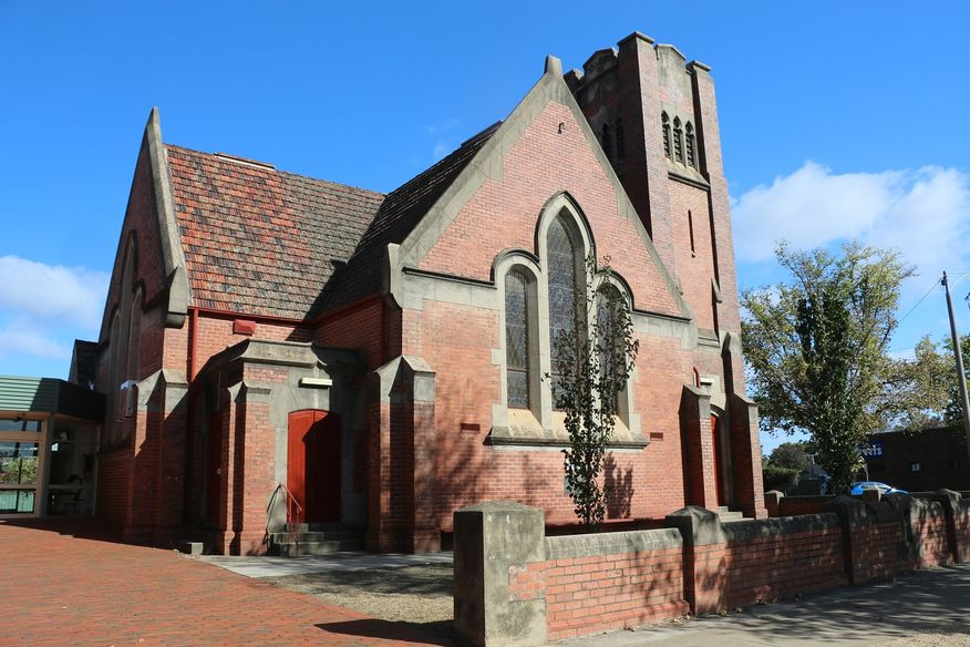 Benalla Uniting Church