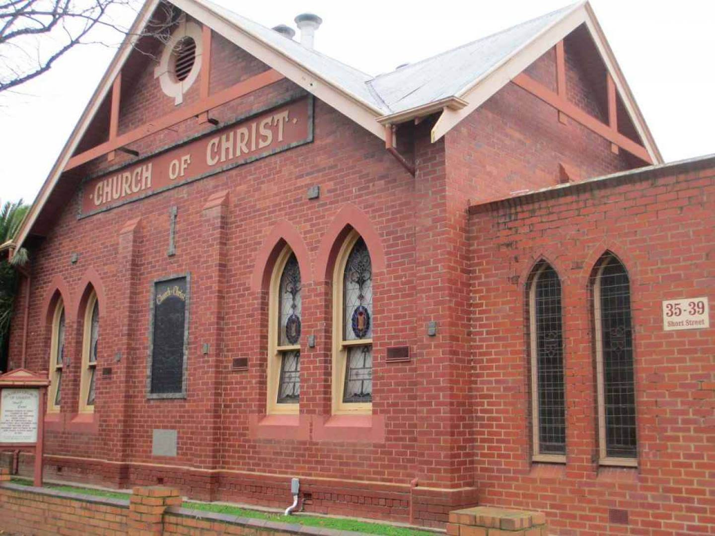 Bendigo Church of Christ