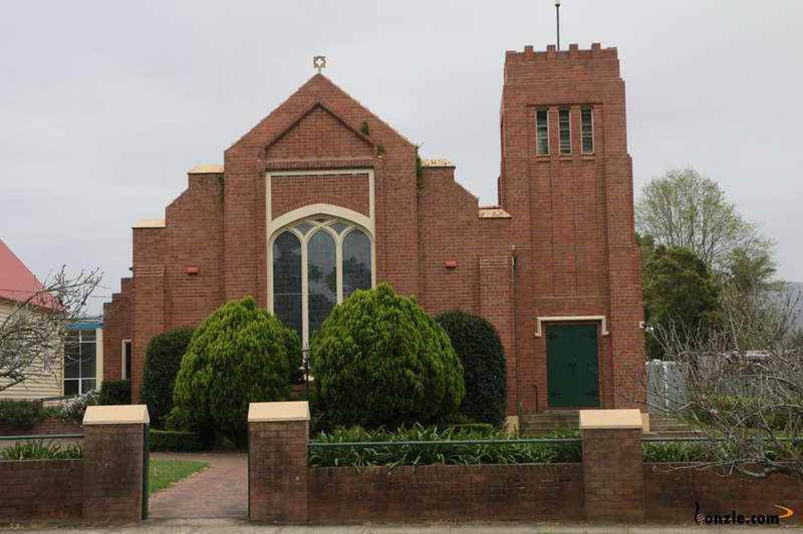 Berry Uniting Church