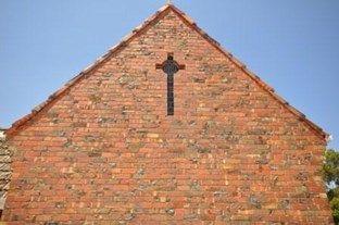 Berrybank Uniting Church  Former