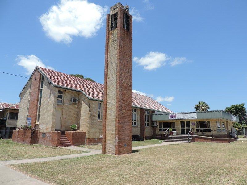 Berserker Uniting Church - Former