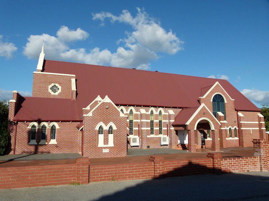 Bethany Church Perth
