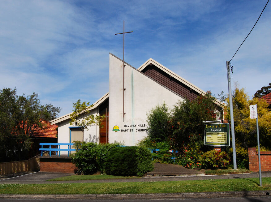 Beverly Hills Baptist Church