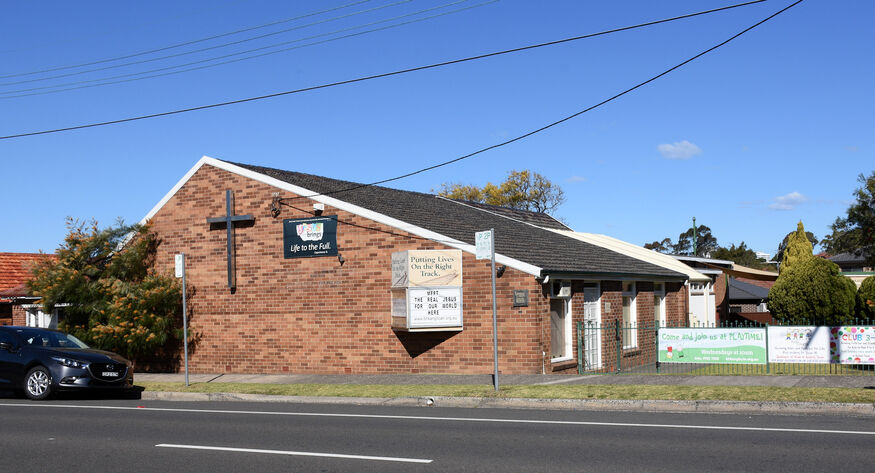 Beverly Hills Kingsgrove Anglican Church