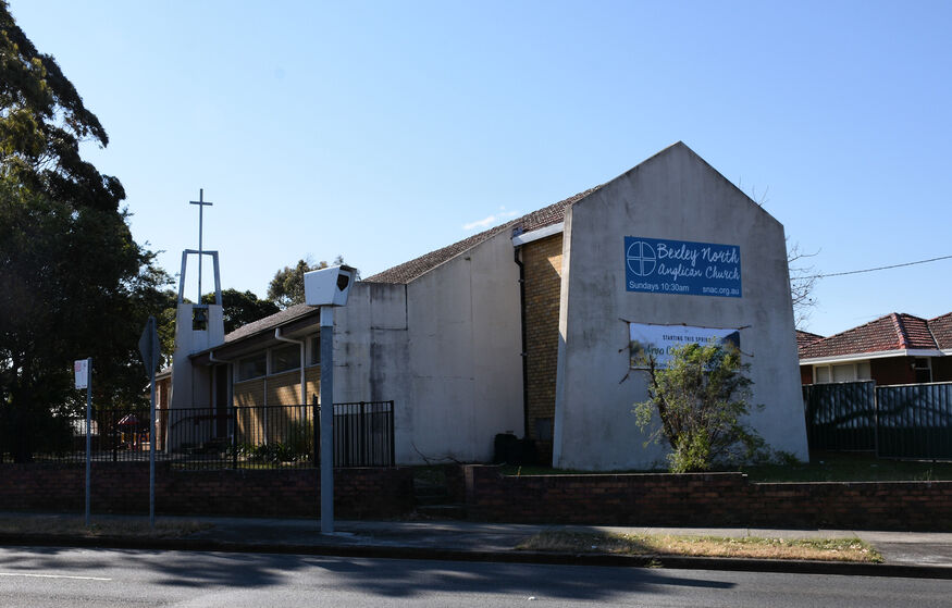 Bexley North Anglican Church