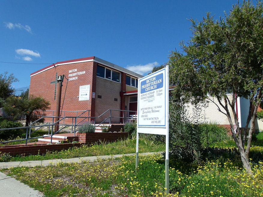 Bicton Presbyterian Church