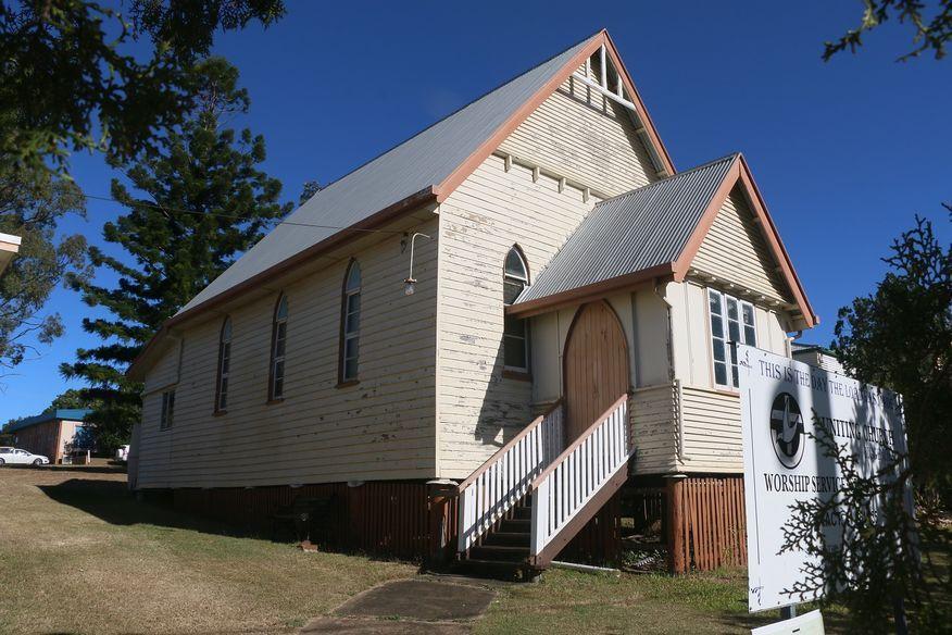 Biggenden Uniting Church