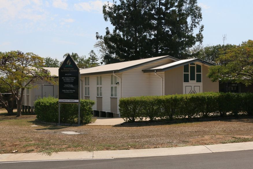 Biloela Adventist Church