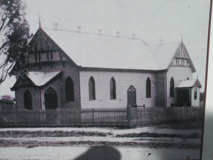 Birregurra Methodist Church - Former