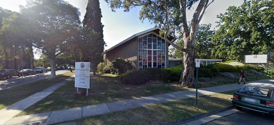 Blackburn North/Nunawading Uniting Church