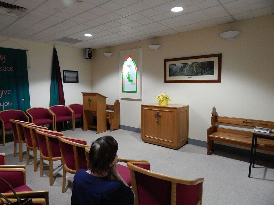 Blacktown Hospital Chapel