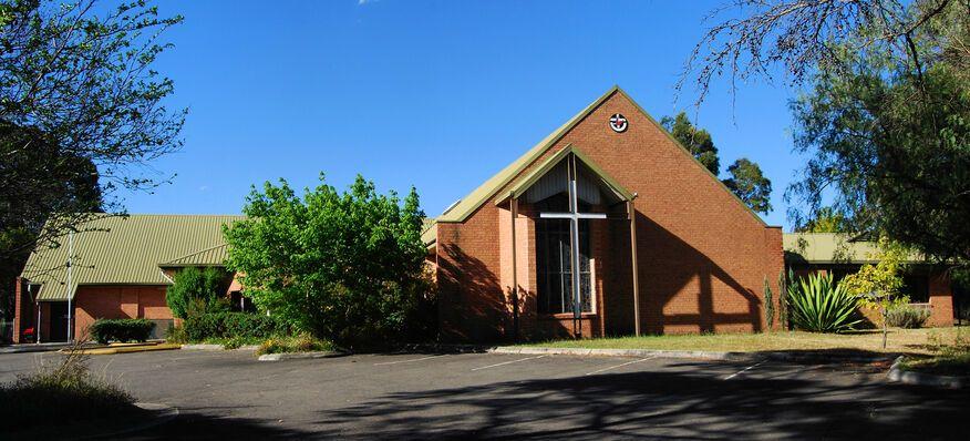 Blacktown Uniting Church