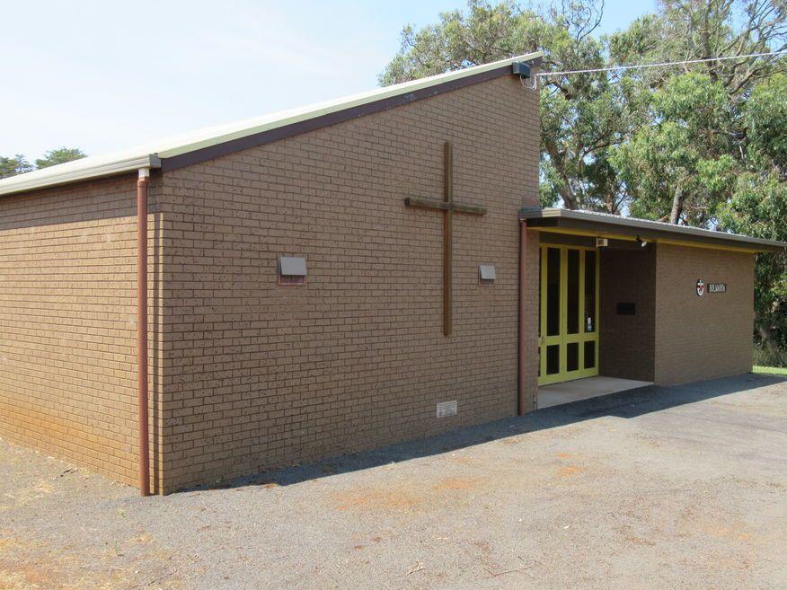 Bolwarra Uniting Church