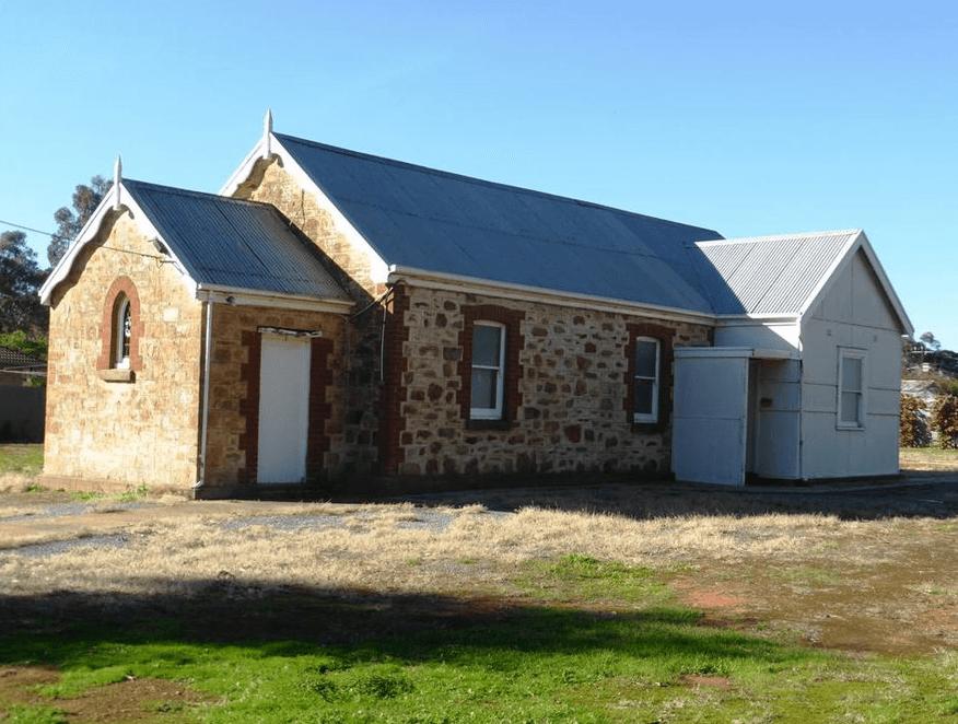 Booborowie Uniting Church - Former