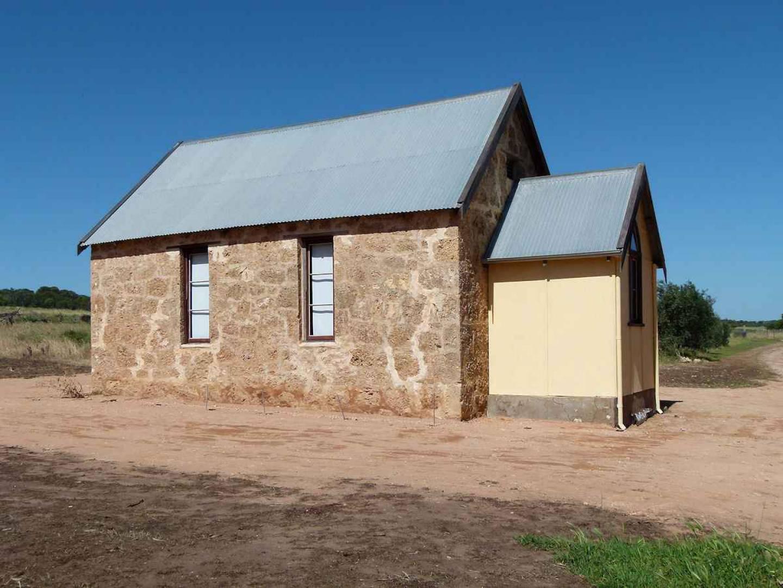 Bookara Seventh-Day Adventist Church - Former