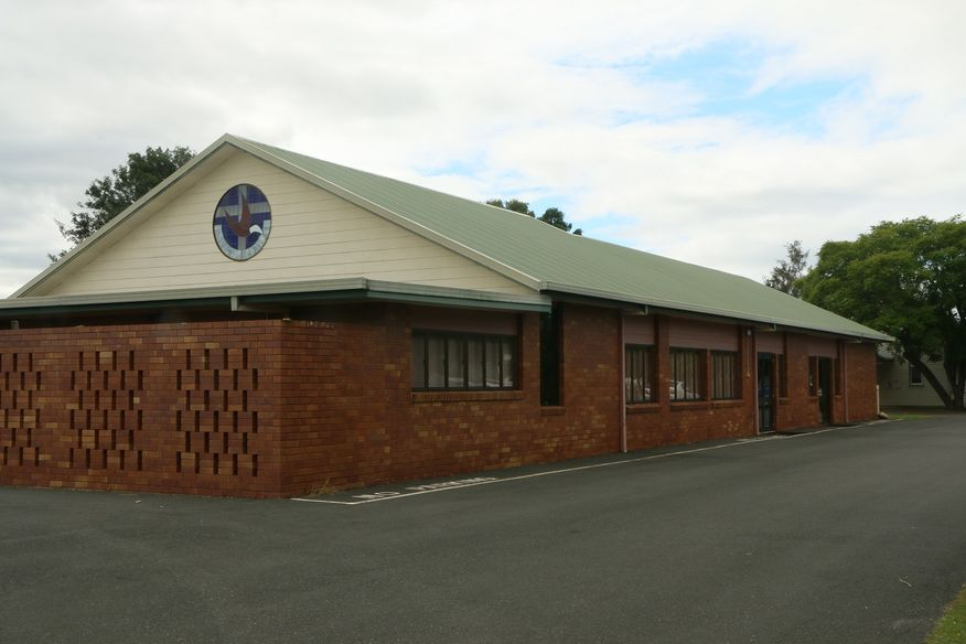 Boonah Uniting Church