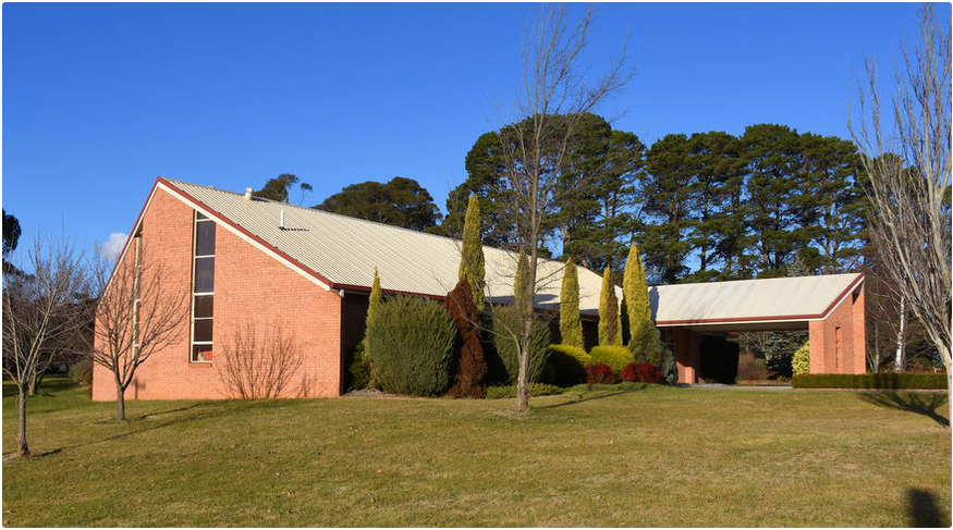 Bowral Seventh-Day Adventist Church