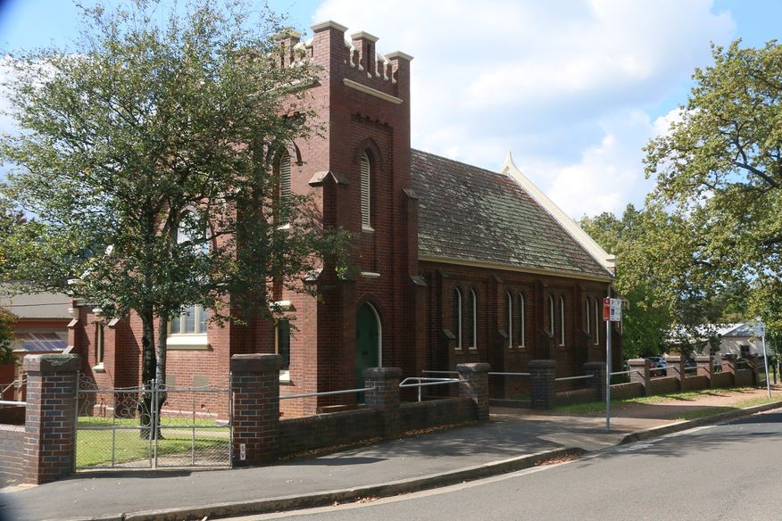 Bowral Uniting Church