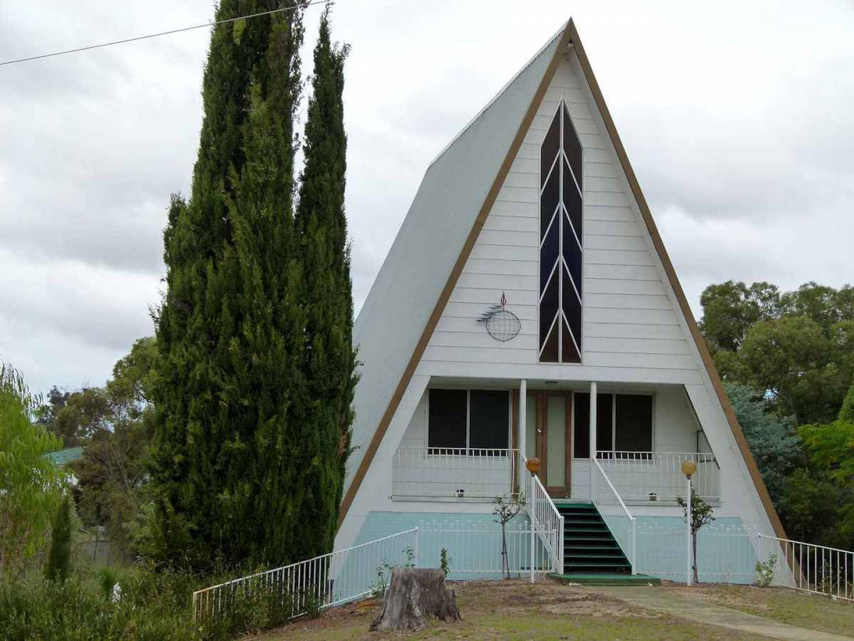 Boyup Brook Seventh-Day Adventist Church