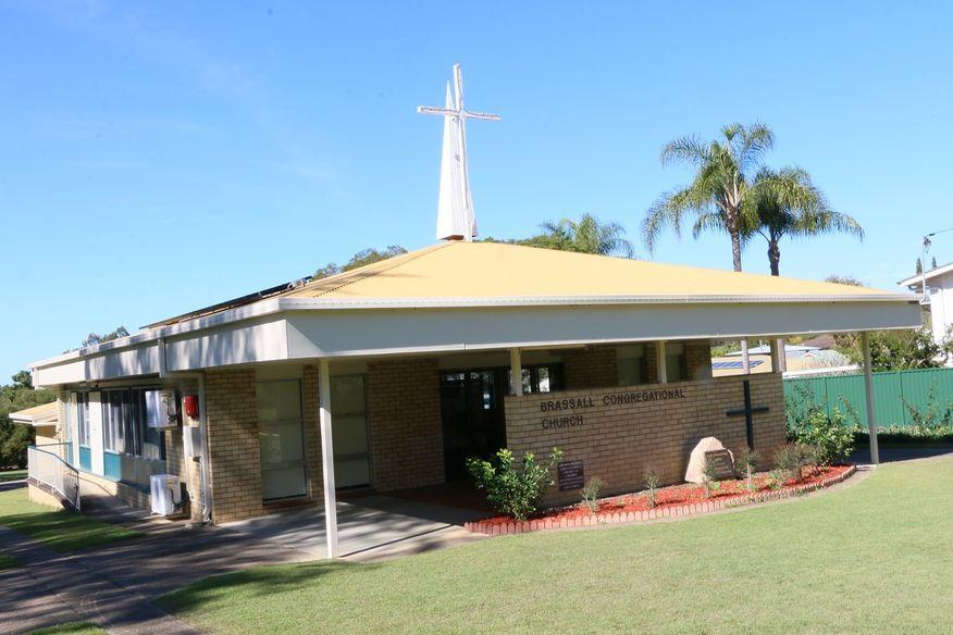 Brassall Congregational Church Inc