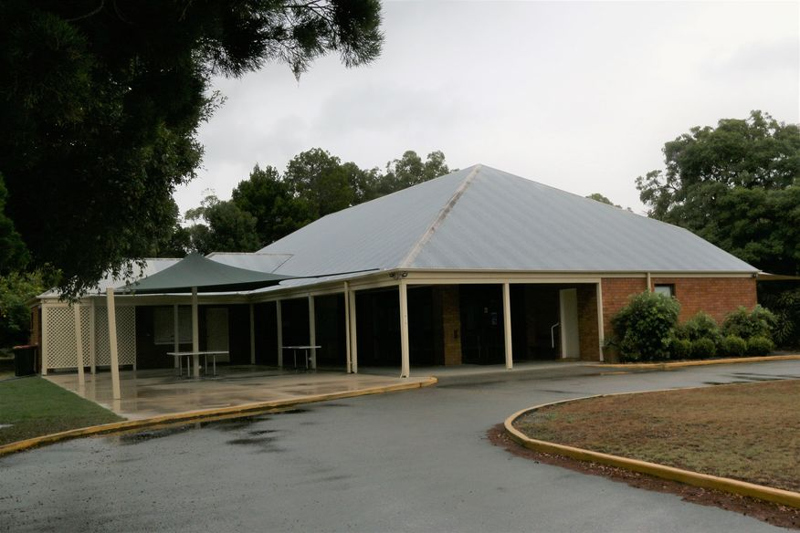 Bribie Island Uniting Church