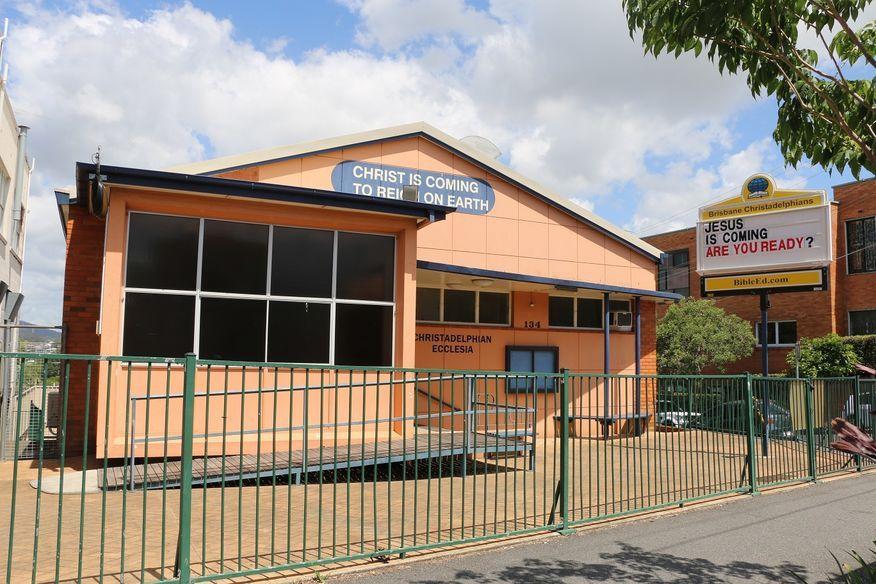 Brisbane Christadelphian Ecclesia