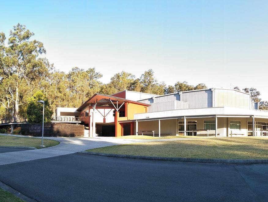 Brisbane Christian Fellowship