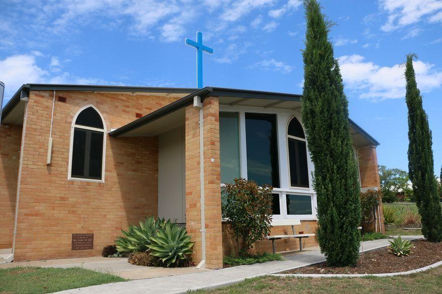 Brisbane North Church of Christ