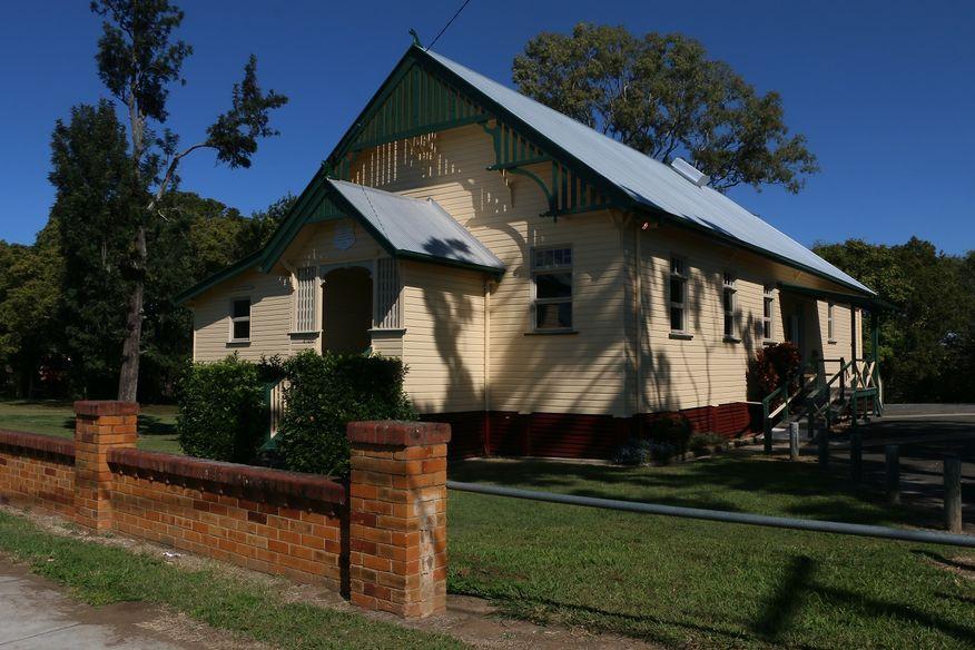 Brisbane Revival Fellowship - Bald Hills Memorial Hall