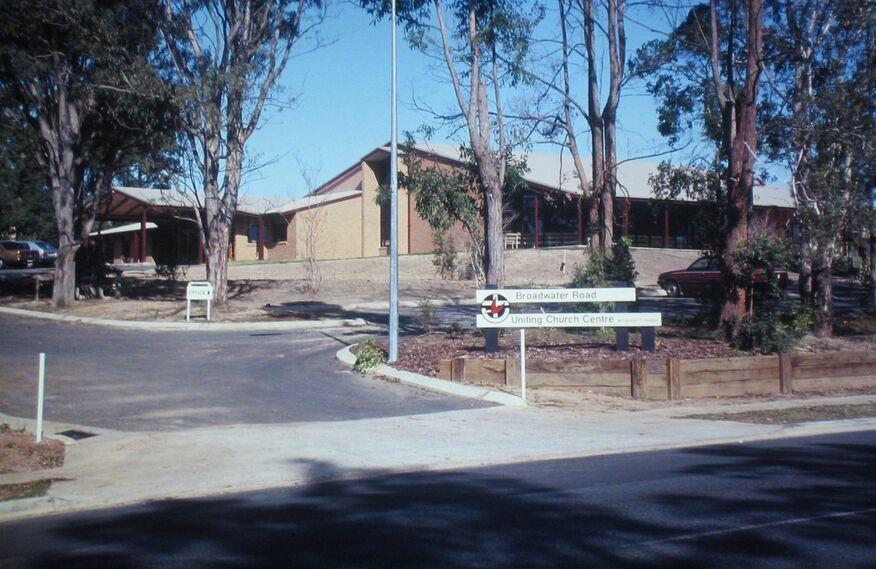 Broadwater Road Uniting Church
