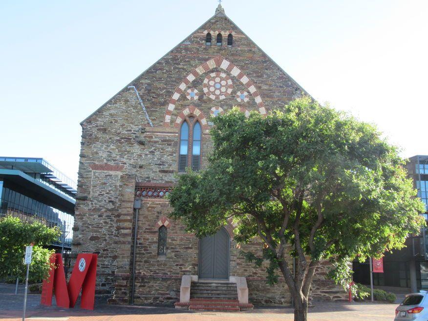 Brompton Wesleyan Methodist Church - Former
