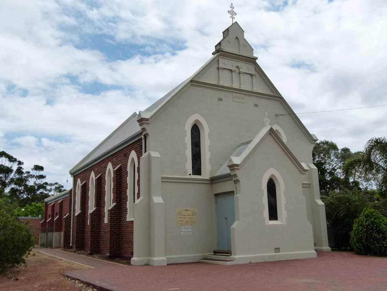 Brookton Uniting Church