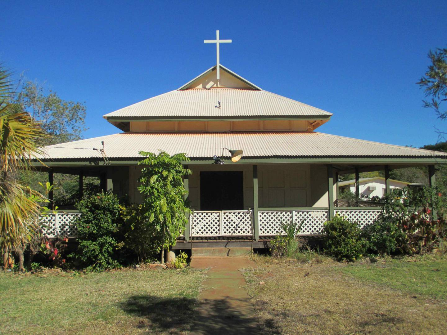 Broome Uniting Church