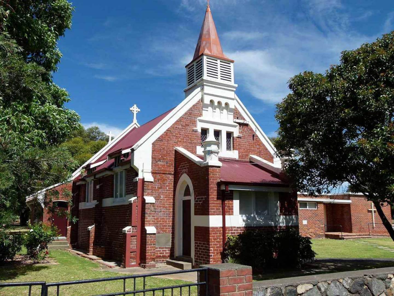 Brunswick Anglican Church
