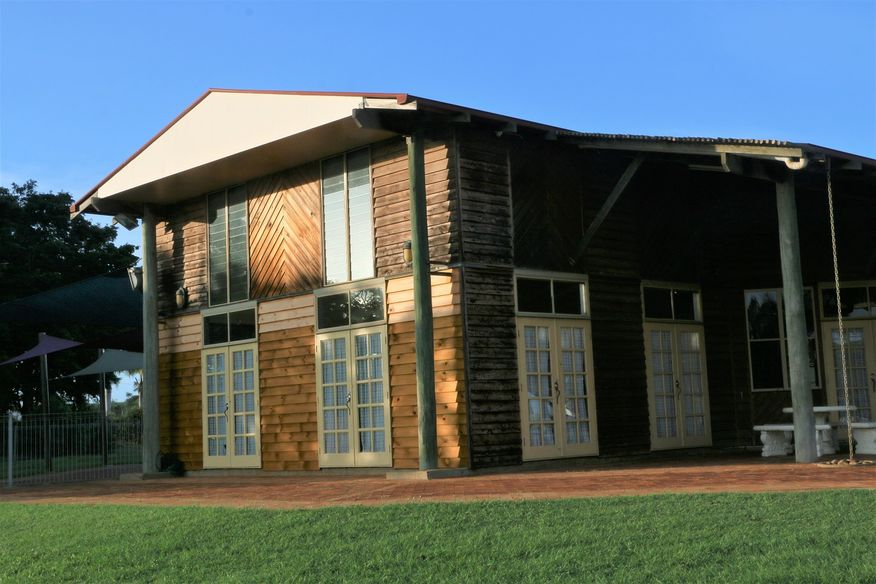 Bundaberg Bible Chapel