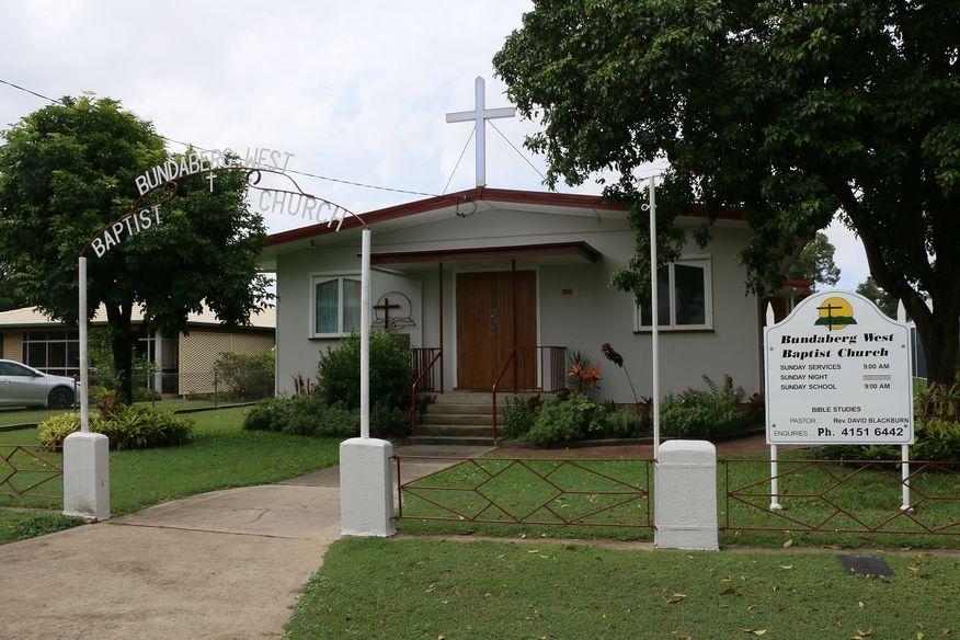 Bundaberg West Baptist Church