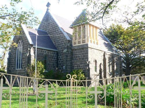 Buninyong Anglican Church